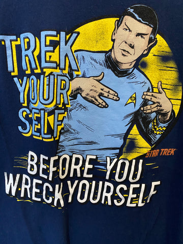 Star Trek (Retro T-Shirt)