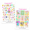 Glam Easter Planner Stickers