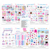 Glam January Planner Kit PRE-ORDER