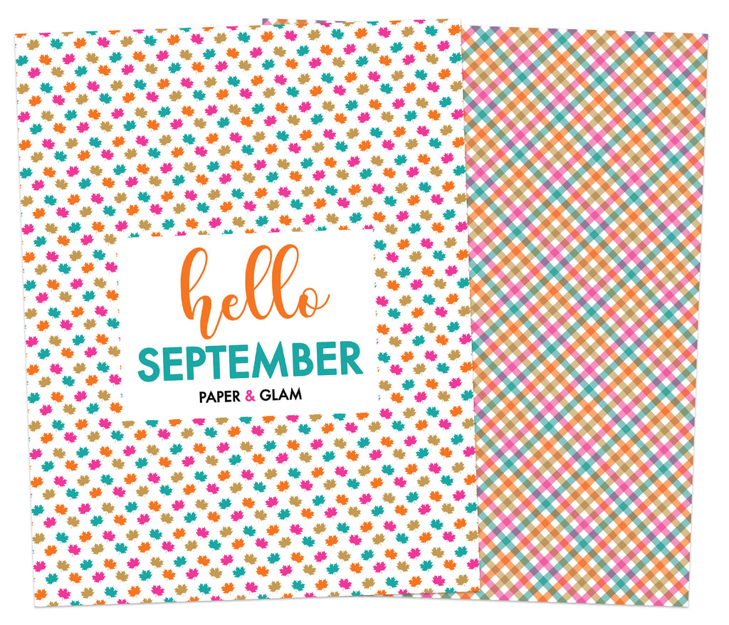 OG Hello September Cover