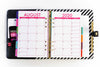 Digital Glam Planner® Lined