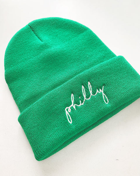 [LTB Customs] Beanie