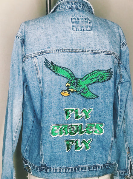 [LTB Customs] Fly Jacket