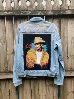 Gone Country Jacket
