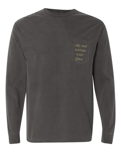 All That Glitters Long Sleeve