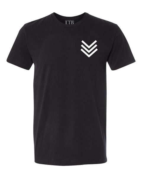 [SUMMER SALE] Chevron Tee