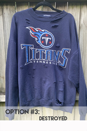 Colts Sweatshirt XSmall