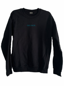 [LTB Customs] Go Jags Crewneck Sweatshirt