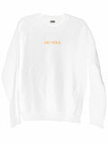 [LTB Customs] Go Vols Crewneck Sweatshirt