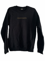 [LTB Customs] Geaux Saints Crewneck Sweatshirt