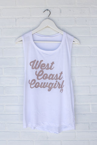 Route 66 High Neck Tank