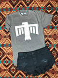 [SUMMER SALE] Thunderbird Tee Taupe