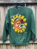 [VINTAGE] Packers Sweatshirt Small