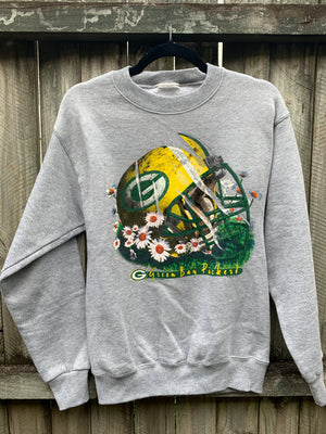 Packers Sweatshirt XSmall