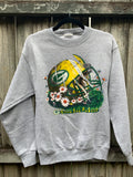 [VINTAGE] Packers Sweatshirt XSmall
