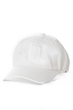 Thunderbird Hat White