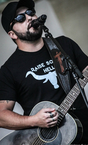 Raise Some Hell Tee