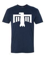 [SUMMER SALE] Thunderbird Tee Navy