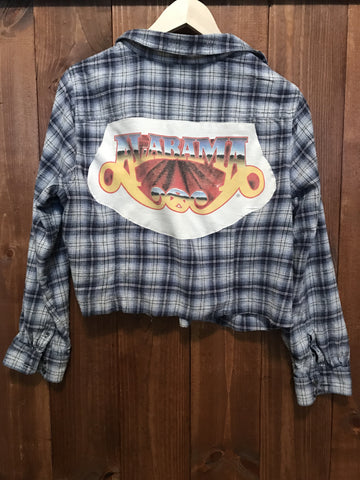 Reconstructed Flannel A2