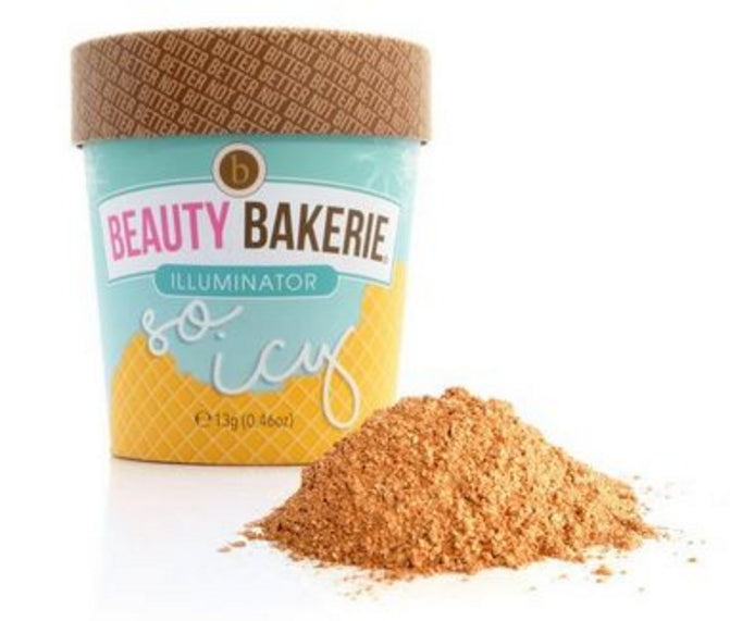 Trend Hunter: Beauty Bakerie's New Illuminators Come in Ice Cream-Inspired Tubs