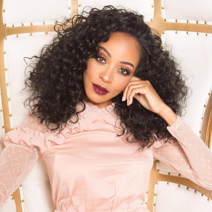 Beauty Bakerie CEO Cashmere Nicole Featured by Forbes