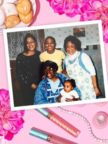 Happy Mother's Day from Beauty Bakerie!