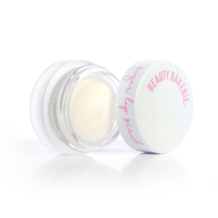 Sugar Lip Scrub by Beauty Bakerie