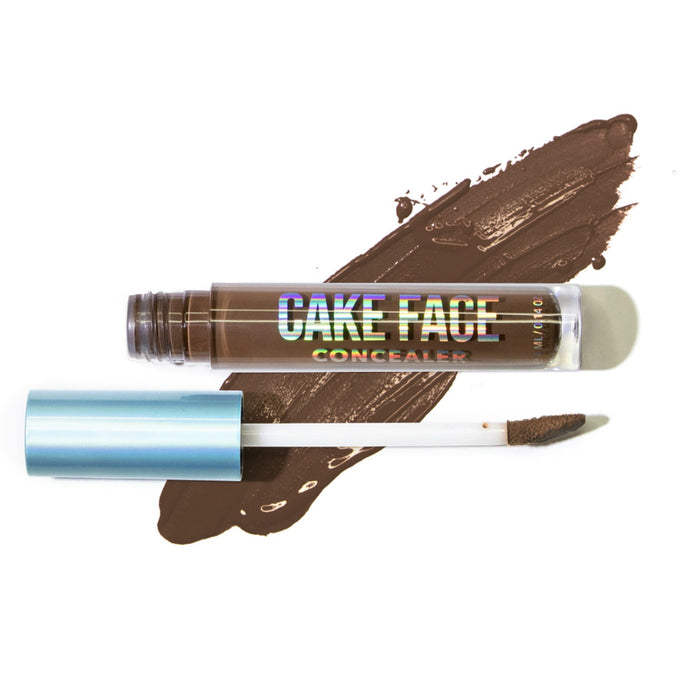 Reviews of Cake Face Concealer by Beauty Bakerie Cosmetics Brand