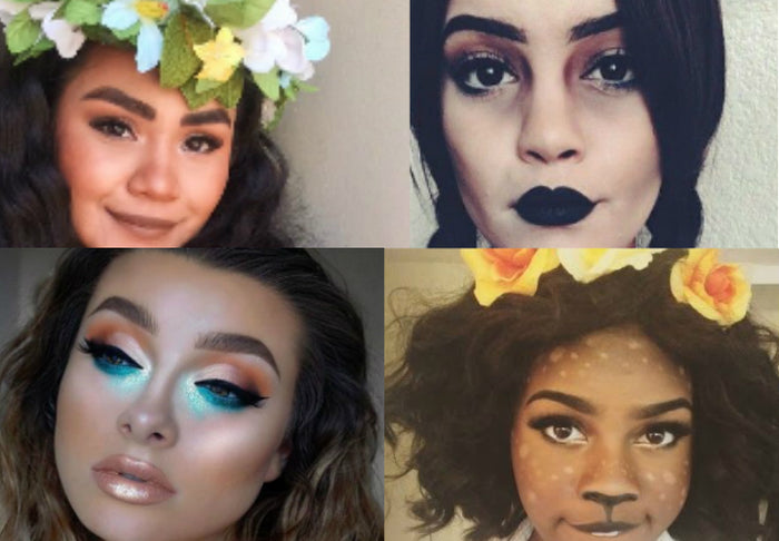 Beauty Bakerie Inspo for Halloween on a Budget