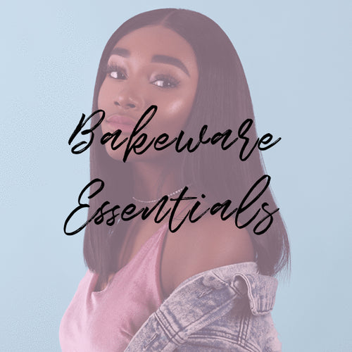 Bakeware Makeup Essentials
