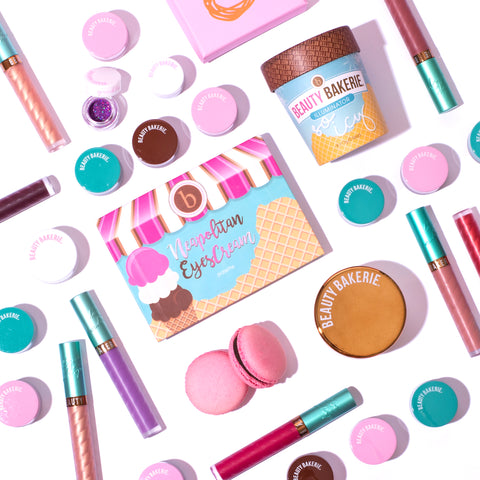 All Beauty Bakerie Goodies