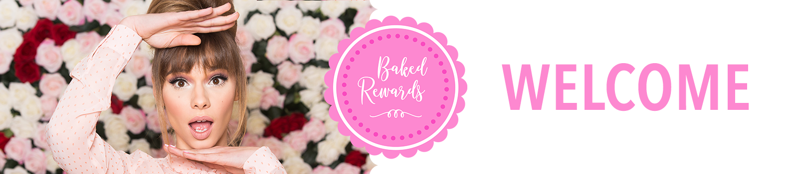Beauty Bakerie Baked Rewards Loyalty Program