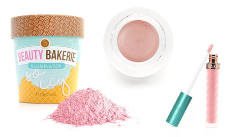 Hollywood Reporter Features Beauty Bakerie
