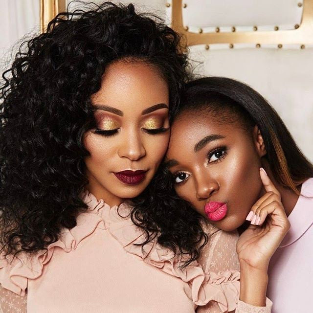 Black History Month Feature: Beauty Bakerie CEO and Founder, Cashmere Nicole