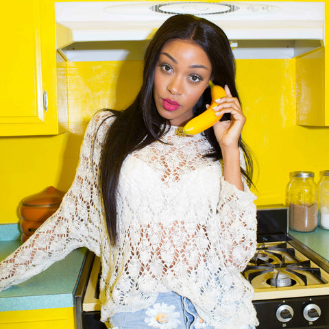 Beauty Bakerie CEO and Founder Cashmere Nicole