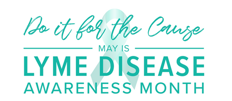 Lyme Disease Awareness Month
