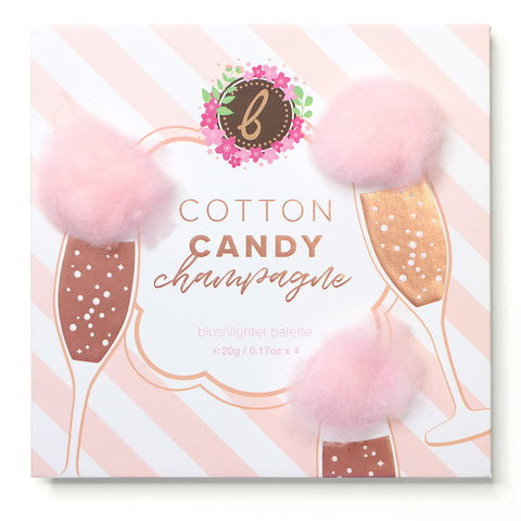 View COTTON CANDY CHAMPAGNE BLUSH