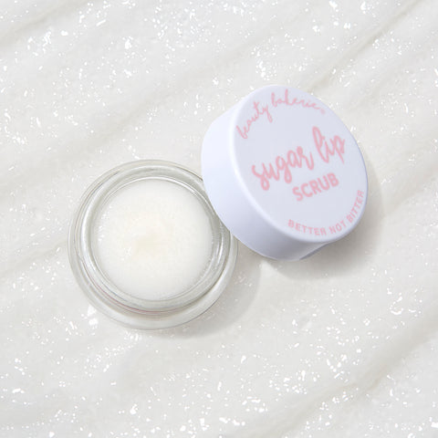 View Sugar Lip Scrub