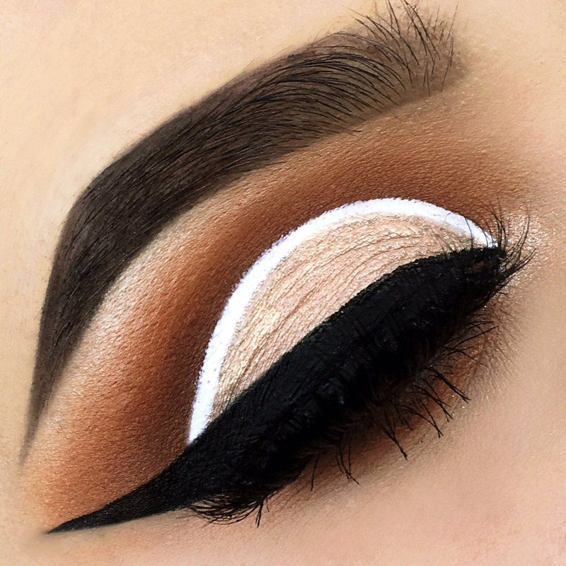 Black Milk GELato Gel Eyeliner