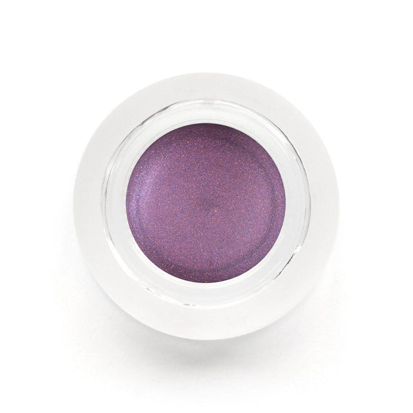 Frosted Plums EyesCream Eyeshadow Eye Makeup - Beauty Bakerie Cosmetics Brand - 1