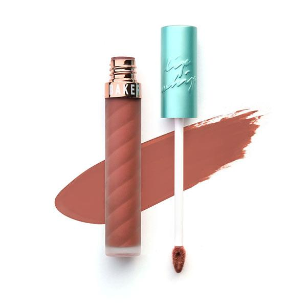 Gingersnap Matte Lip Whip