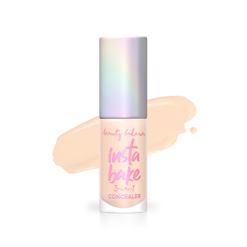 018 - Nice Cream InstaBake 3-in-1 Hydrating Concealer