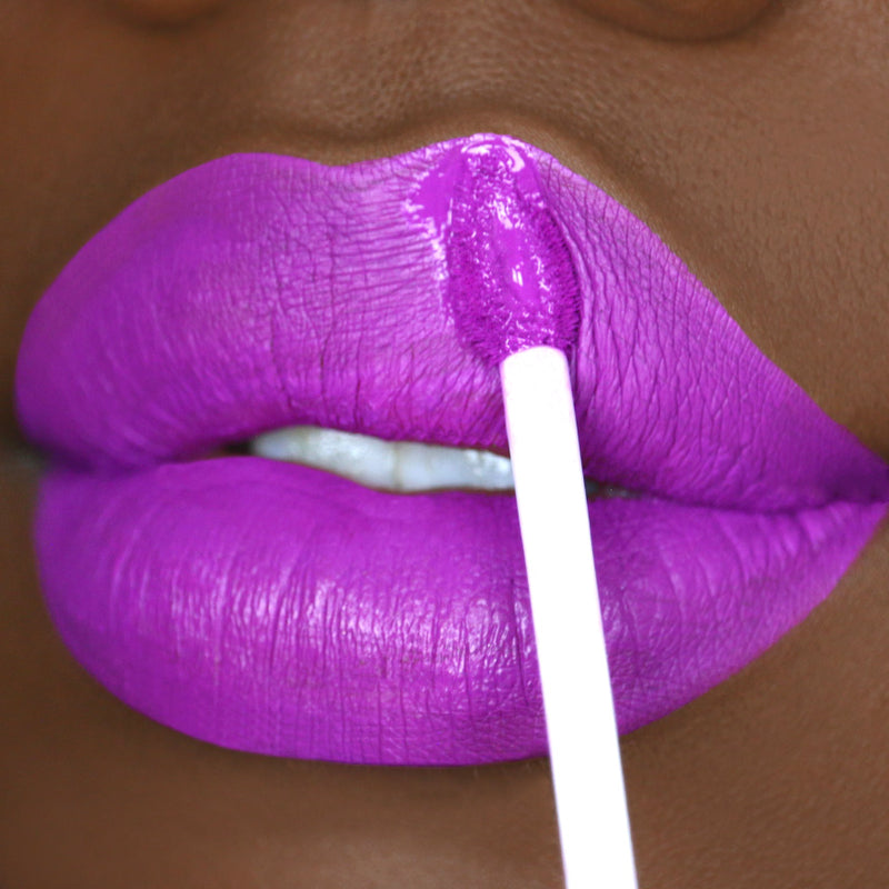Figgie Smalls Matte Lip Whip