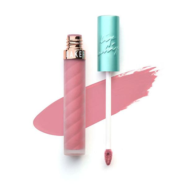 Bubblegum Crisis Matte Lip Whip