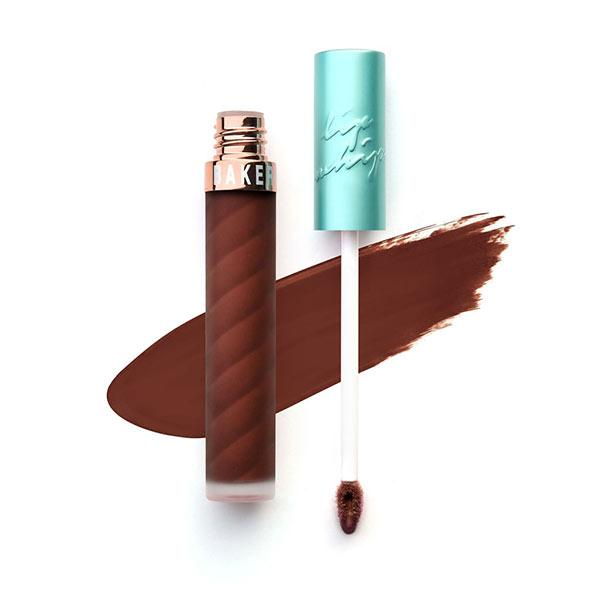 Chocolate for Breakfast Matte Lip Whip