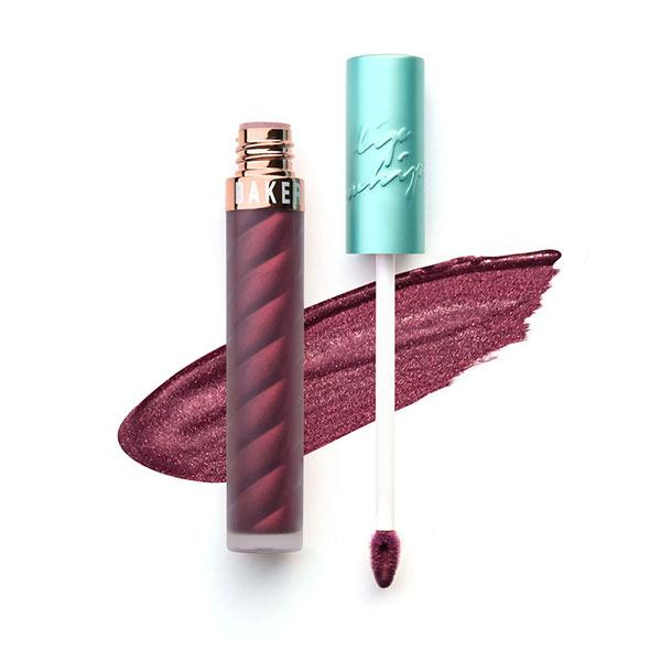 Royal Tea Metallic Lip Whip