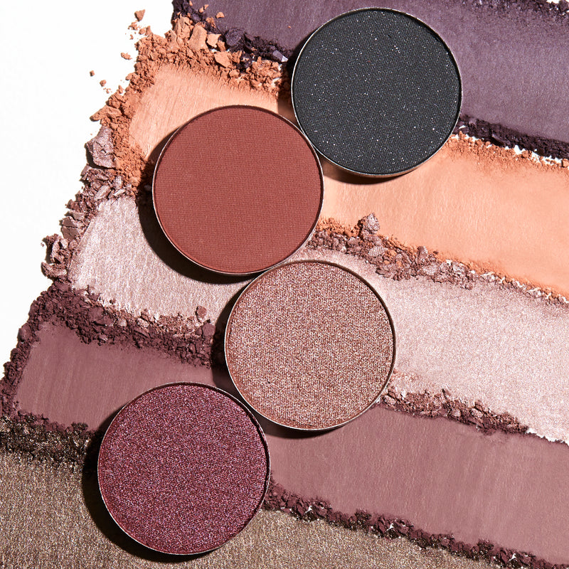 Breakfast In Bed Eyeshadow Palette