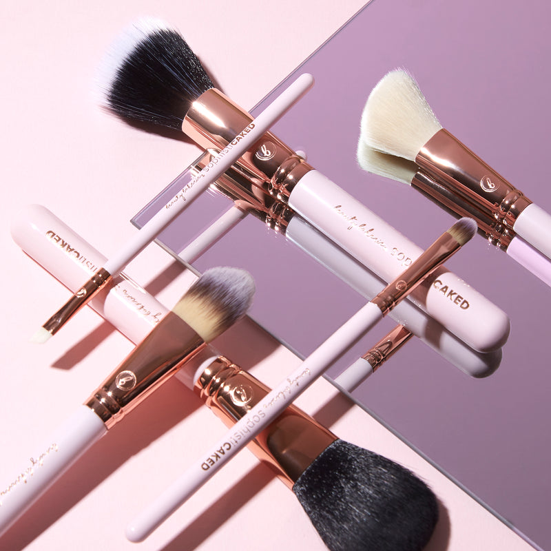 SophistiCAKED Deluxe Powder Brush