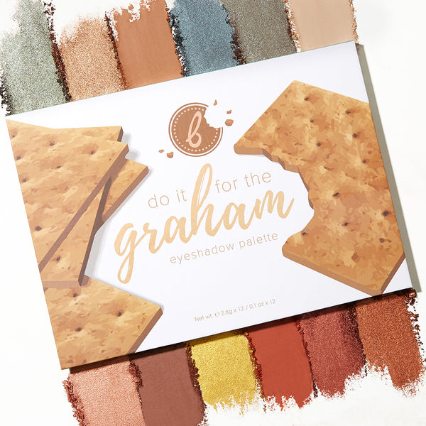 Do It For The Graham Palette
