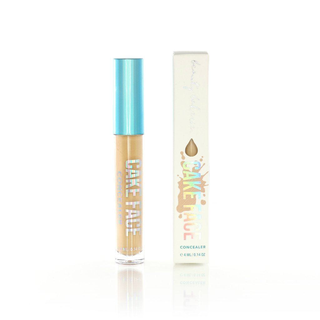 Procaffeinating Concealer | Cake Face Concealer by Beauty Bakerie Cosmetics Brand